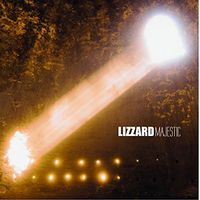 Lizzard - Majestic