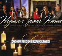Collingsworth Family - Hymns From Home
