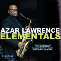 Azar Lawrence - Elementals