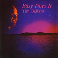 Tim Ballard - Easy Does It