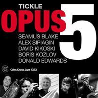 Opus 5 - Tickle