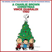 Vince Guaraldi - Charlie Brown Christmas [Snoopy Doghouse Edition]