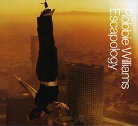 Robbie Williams - Escapology [Import]