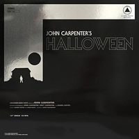John Carpenter - Halloween / Escape From New York / O.S.T. (Pict)