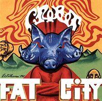 Crobot - Welcome To Fat City [Import Vinyl]