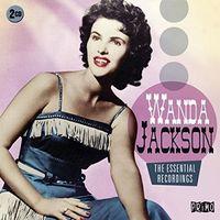 Wanda Jackson - Essential Recordings (Uk)