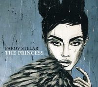 Parov Stelar - Princess [Import]