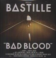 Bastille - Bad Blood [Import Vinyl]