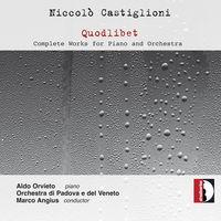 Aldo Orvieto - Quodlibet