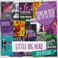 Duncan Reid & The Big Heads - Little Big Head (Uk)