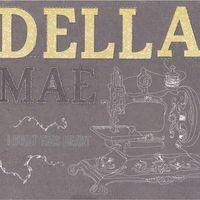 Della Mae - I Built This Heart