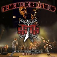 The Michael Schenker Group - Live in Tokyo: 30th Anniversary