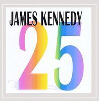James Kennedy - 25