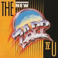 Zapp - New Zapp IV U