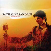 Sachal Vasandani - Eyes Wide Open