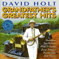 David Holt - Grandfather's Greatest Hits
