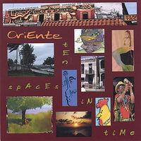 ORIENTE - Ten Spaces In Time