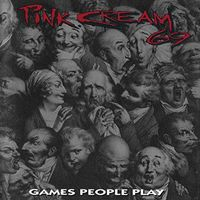 Pink Cream 69 - Games People Play