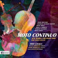 Wilenski / Trio Casals - Moto Continuo