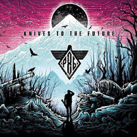 Project 86 - Knives to the Future