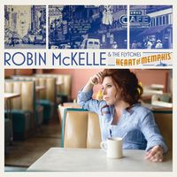 Robin Mckelle - Heart of Memphis