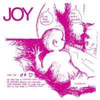 Minutemen - Joy Ep