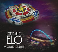 Jeff Lynne's ELO - Jeff Lynne's ELO: Wembley Or Bust [2CD]