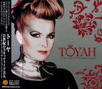 Toyah - In The Court Of The Crimson Queen [Import]