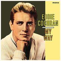 Eddie Cochran - My Way + 2 Bonus Tracks (Bonus Tracks) [Limited Edition] [180 Gram]
