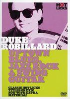 Duke Robillard - Blue, Jazz and Swing
