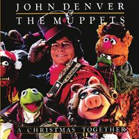 John Denver - Christmas Together