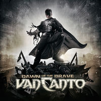 Van Canto - Dawn Of The Brave [Deluxe Edition]