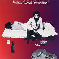 Joaquin Sabina - Inventario: 40 Aniversario (W/Cd) (Spa)
