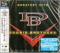 The Doobie Brothers - Greatest Hits (SHM-CD)