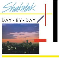 Shakatak - Shakatak-Day By Day (City Rhythm)