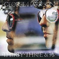 George Harrison - Thirty Three & 1/3 [Limited Edition] (Dsd) (Hqcd) (Jpn)