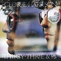 George Harrison - Thirty Three & 1/3 [Limited Edition] (Dsd) (Hqcd) (Jpn)