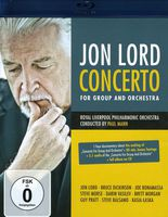 Jon Lord - Concerto For Group & Orchestra [Import]