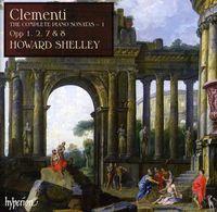 M. CLEMENTI - Piano Sonatas 1