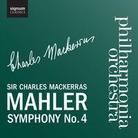 Charles Mackerras - Symphony 4 in G Major - Live Recording