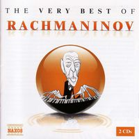 Various Artists - Very Best Of Rachmaninoff