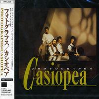 Casiopea - Photographs