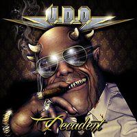 U.D.O. - Decadent