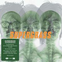 Supergrass - Supergrass