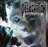 Desecration - Inhuman [Import]