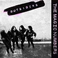 The Magic Numbers - Outsiders [LP]
