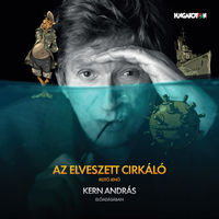 Andras Kern - Elveszett Cirkalo