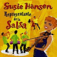 Susie Hansen - Representante De La Salsa