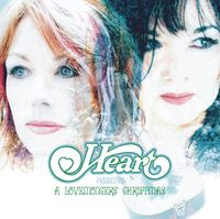 Heart - Heart Presents A Lovemonger's Christmas
