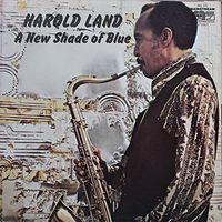 Harold Land - New Shade Of Blue [Remastered] (Jpn)